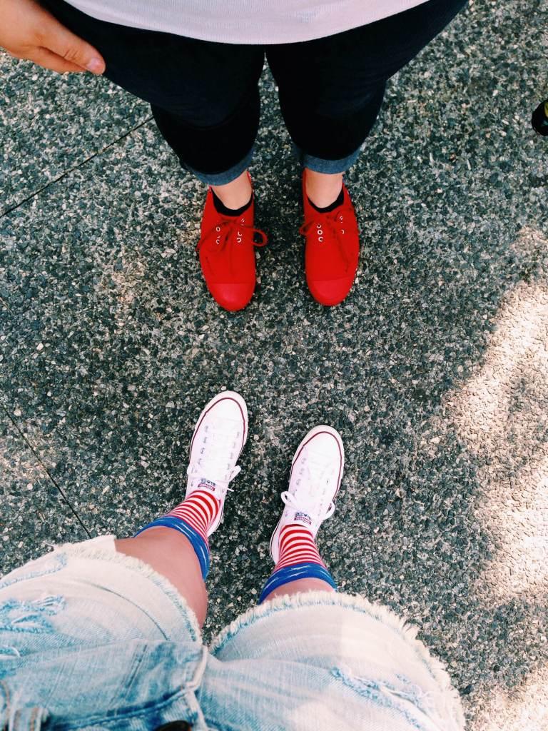 USAshoes